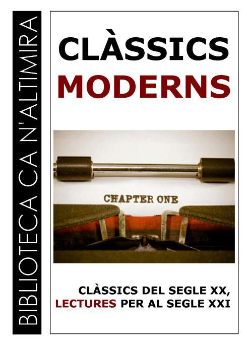 Clàssics moderns
